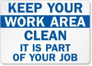 Küchenschilder, Blog Tipps, Haushalt, Manieren, Täglich Zitate, Dosen,  Badezimmer, Cleanliness Quotes, Cleanses