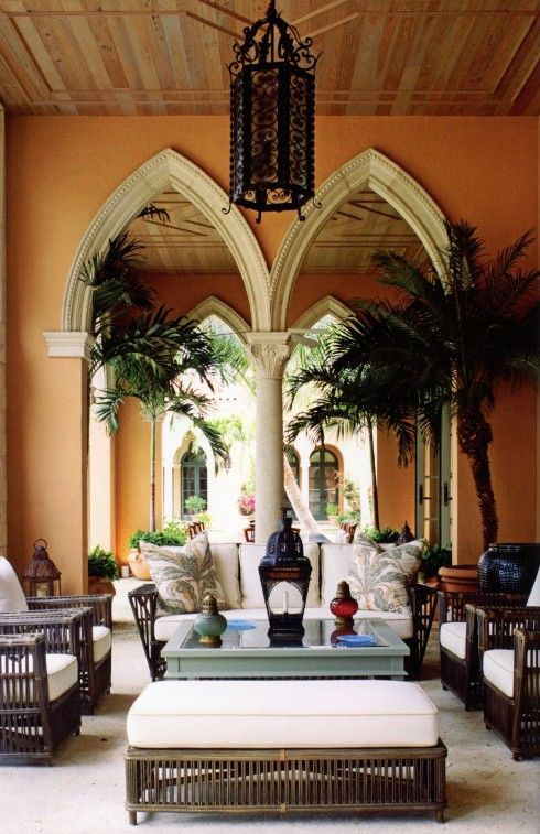 CATCH THE SPIRIT- PALM BEACH | Mark D. Sikes: Chic People, Glamorous Places, Stylish Things