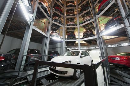 Find out some of the automated parking strategies that can address the parking needs & why it is an integral part of every large-scale development project.