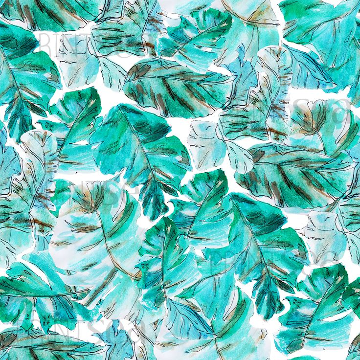 PALMA : PRINTSEA fabric repeats for the sparkle chasers, inspiration makers + life lovers. Its always summer at PRINTS.NET