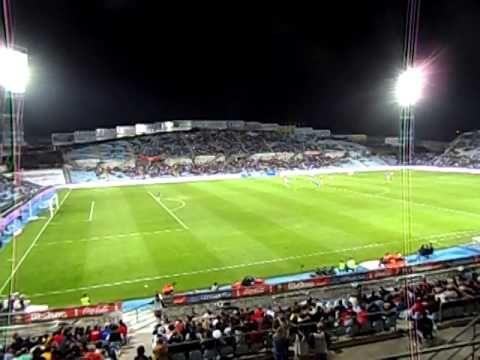 CK FutbalTour.sk na štadióne Coliseum Alfonso Pérez (Getafe) #football #travel #futbaltour