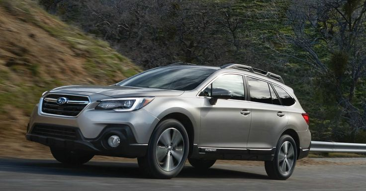 2018 Subaru Outback: Release date, prices, features, and specs