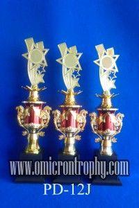 Produsen Piala Trophy Marmer Jakarta Jual Trophy Piala Penghargaan, Trophy Piala Kristal, Piala Unik, Piala Boneka, Piala Plakat, Sparepart Trophy Piala Plastik Harga Murah