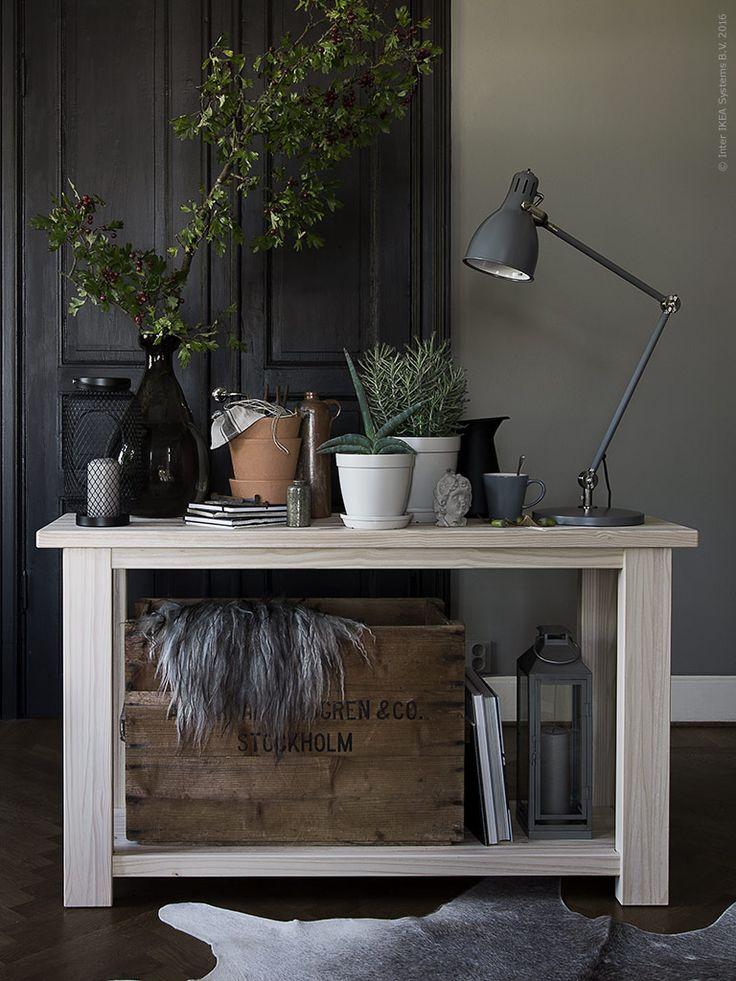 Belysning | IKEA Livet Hemma – inspirerande inredning för hemmet
