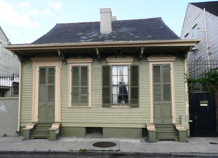 1000 Images About Creole Cottage On Pinterest
