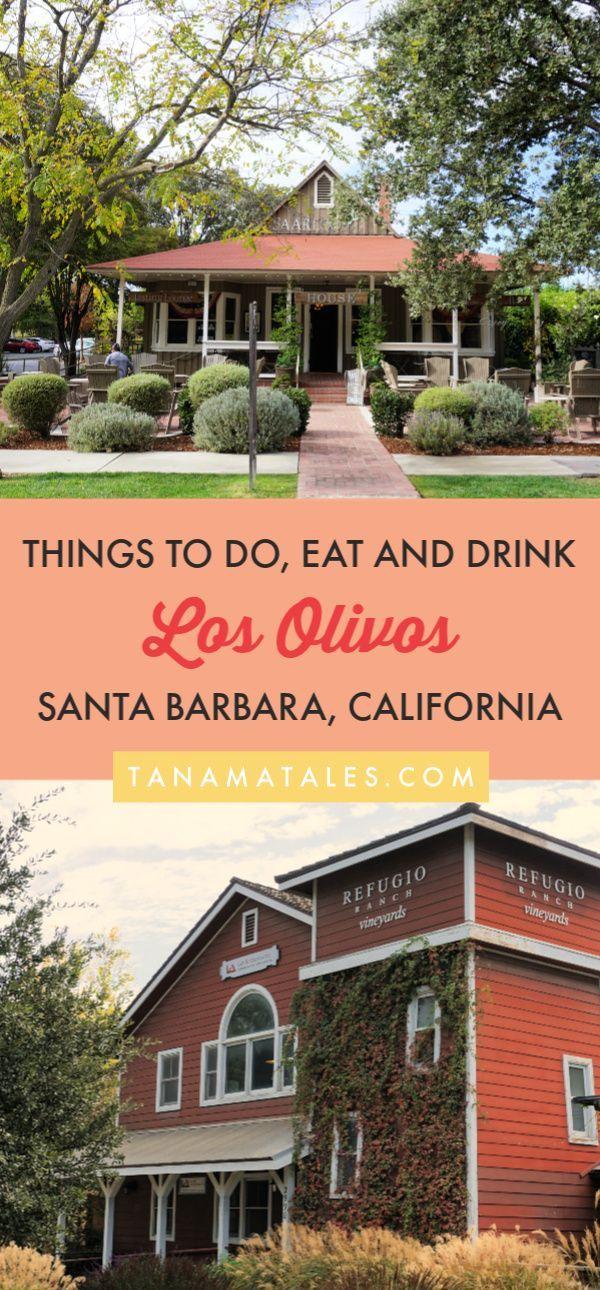 Los Olivos (Images of America)