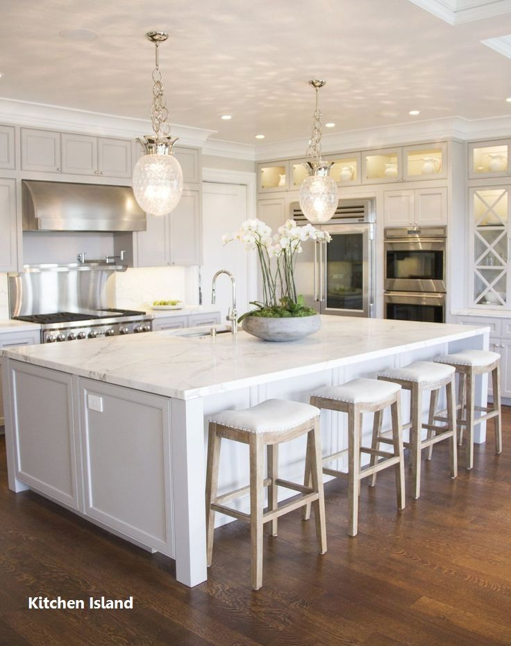 DIY Guide For Making A Kitchen Island 1 in 2018 Kitchen