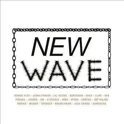 New wave (Muziek nu)  Ik vind de liedjes van het new wave album heel leuk. Ik hou van dit soort liedjes