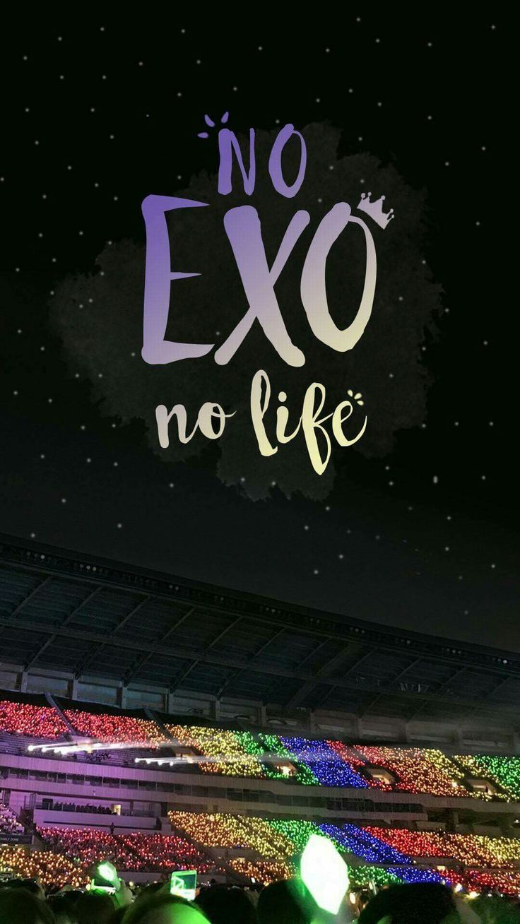After seeing this, I really want to go to EXO's concert