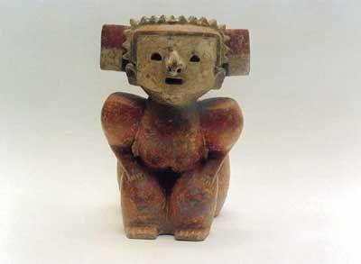 Calima, Land of Gold and Shamans | World Archaeology