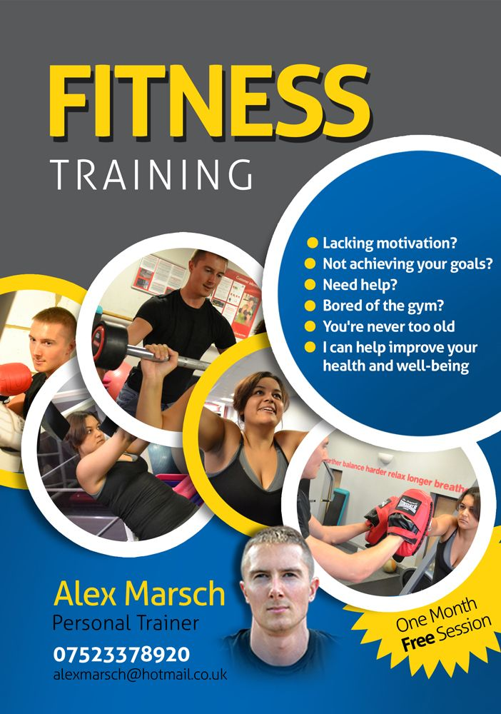 Training Plans Air Products Flyers - 702×1000