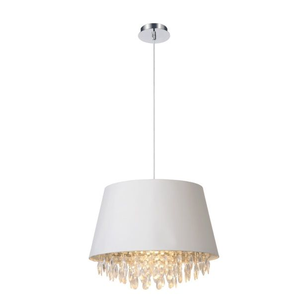 Настенный светильник Maytoni Letizia ARM365-01-R