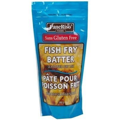 208 best go gluten free images on pinterest for Fish fry mix