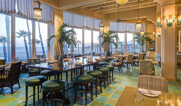 Los Angeles' Top Five Seaside Restaurants - Forbes Travel Guide