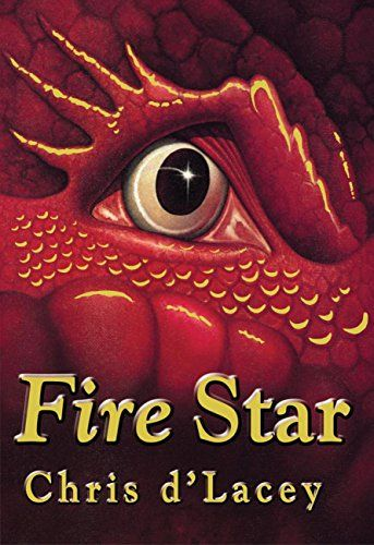 The Last Dragon Chronicles: Fire Star: Book 3 by [d'Lacey, Chris]