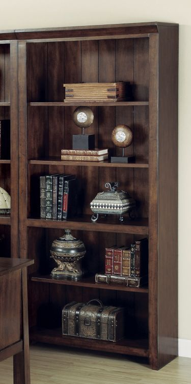 Wynwood Dining Room Furniture: SBH Bunching Bookcase, Wynwood Furniture, SBH Collection