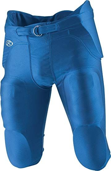 892dbba66d6 Rawlings Youth Integrated Football Pants