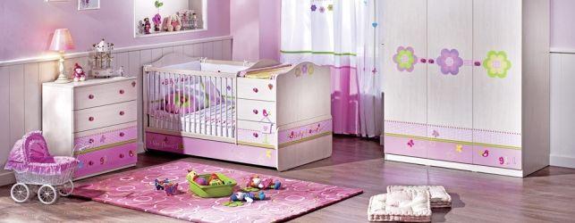 Idei de amenajări interioare pentru camere de fetițe- Inspiratie in amenajarea casei - www.povesteacasei.ro