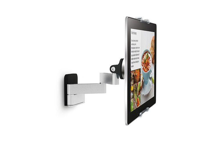 Vogels TMS 1030 Universal Tablet Wandhalterung mit Schwenkarm günstig kaufen Vogel's iPad Tablet Halterung