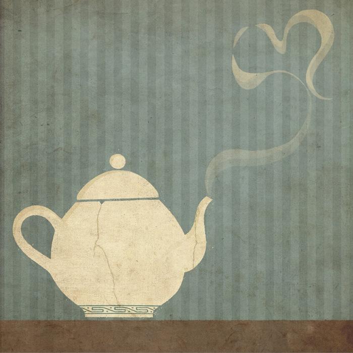 always time for tea :)