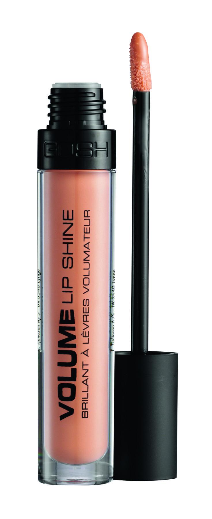 Gosh Volume Lip Shine 08 Nude