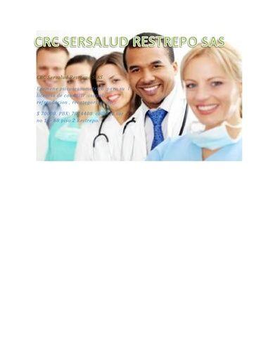 EXAMENES MEDICOS PARA OBTENER SU LICENCIA DE CONDUCIR - RECATEGORIZAR…