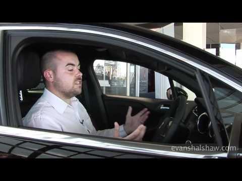 Citroen DS4 Review. #Citroen #DS4 #Video #Review
