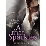 . : All that sparkles by Claire Boston