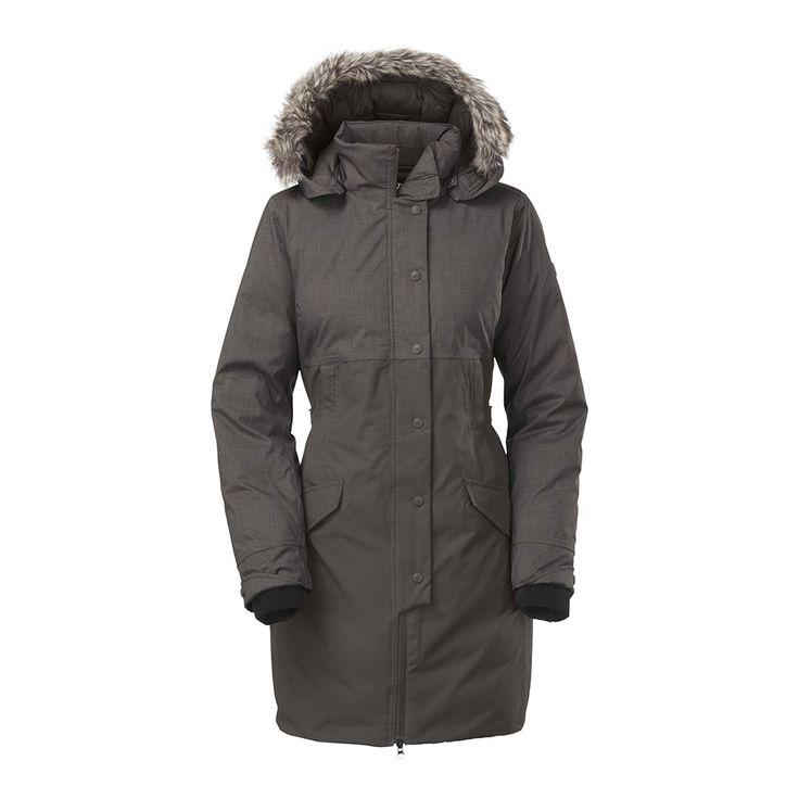Manteau d'hiver The North Face Shavana  (femmes)