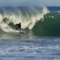Galveston, Texas Surf Forecast and Surf Report