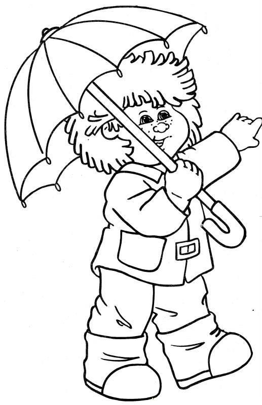12 best Cabbage Patch Kids Coloring Pages images on Pinterest