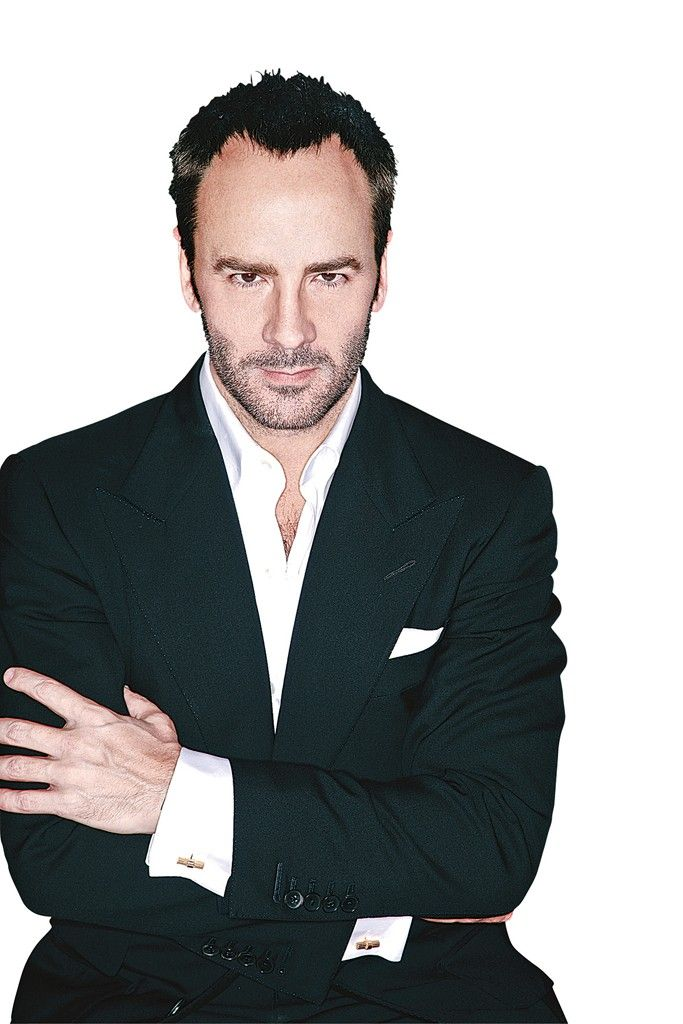 Tom Ford [Courtesy Photo]