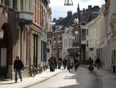 De Nieuwlandstraat. Schattige, unieke winkeltjes, artistiek sfeertje, retro, vintage, leuke lunchplekjes, de origineelste cadeautjes.