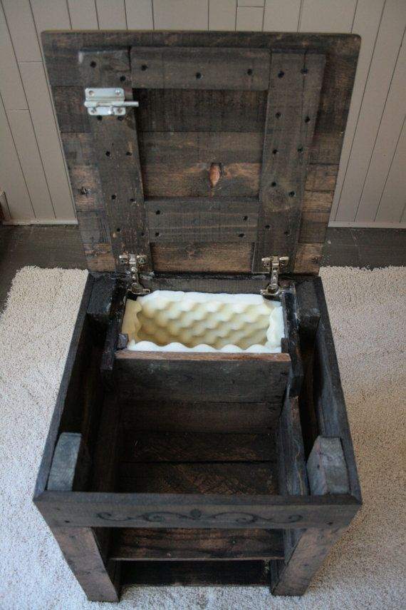Secret Compartment Furniture Diy Projects To Try Pinterest