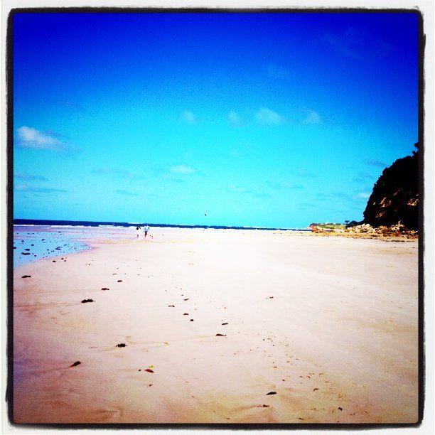 Torquay Front Beach, Victoria