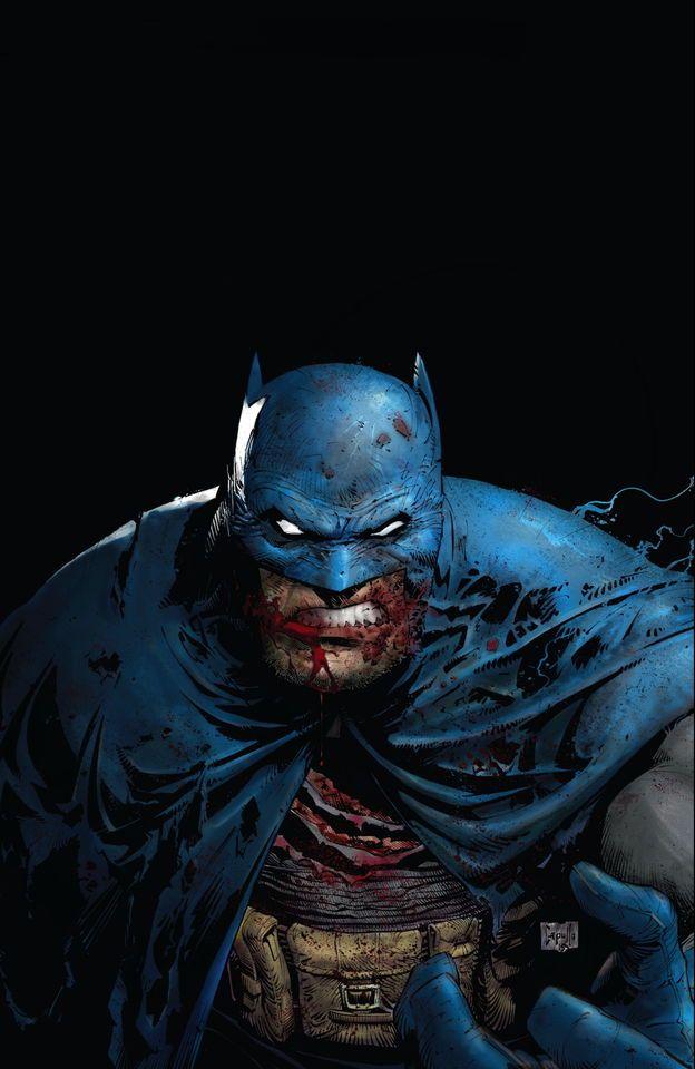 Batman Art By Greg Capullo Batman The Dark Knight Batman Comic