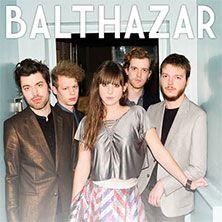 BALTHAZAR AMSTERDAM ticket 18 euro