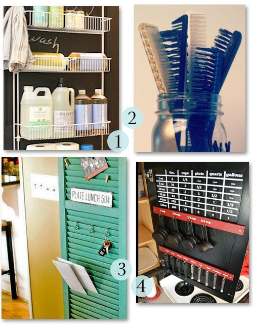 133 Best Cheap Home Organization Ideas Images On Pinterest