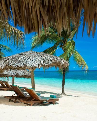 Beaches Ocho Rios Resort & Golf Club, Ocho Rios, Jamaica