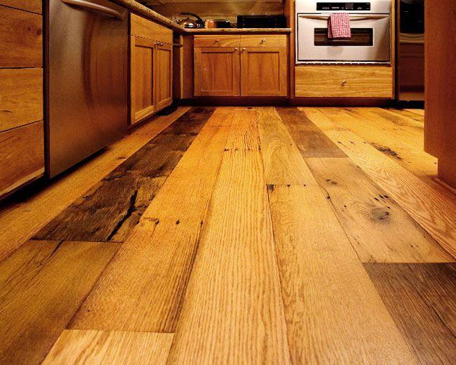 Best 25+ Barn wood floors ideas on Pinterest | Hardwood ...
