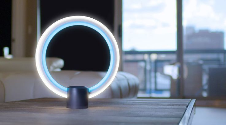 GE Launched A New LED Lamp With Amazon Alexa