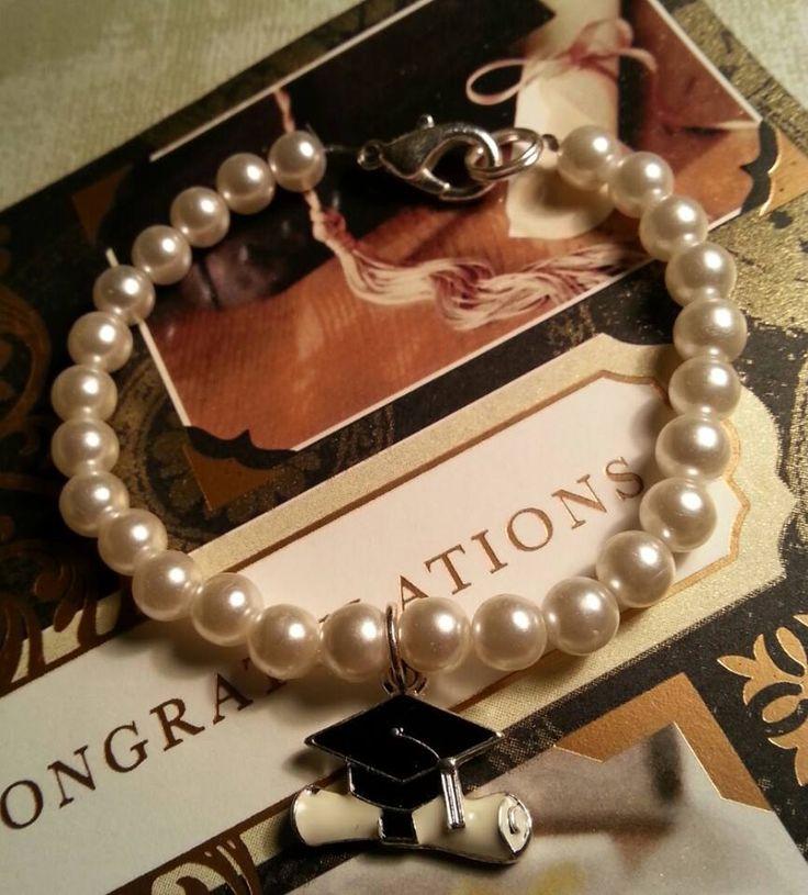 Pearl Grad bracelet