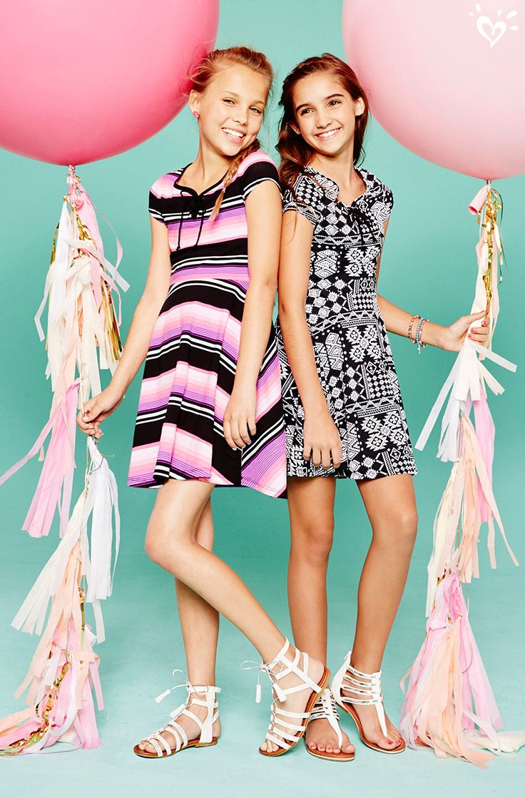 Ready For Adventure Our Pretty Print Dresses Make For The -8212