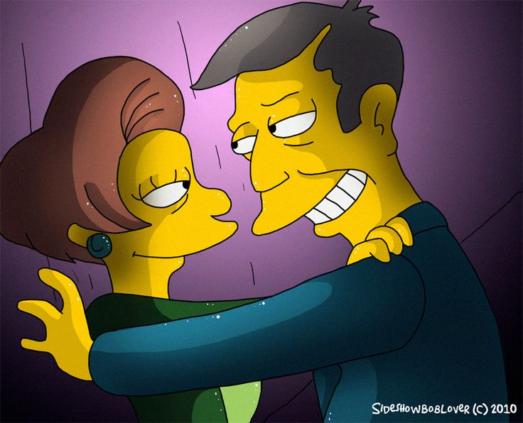 seymour skinner wallpaper - Google Search