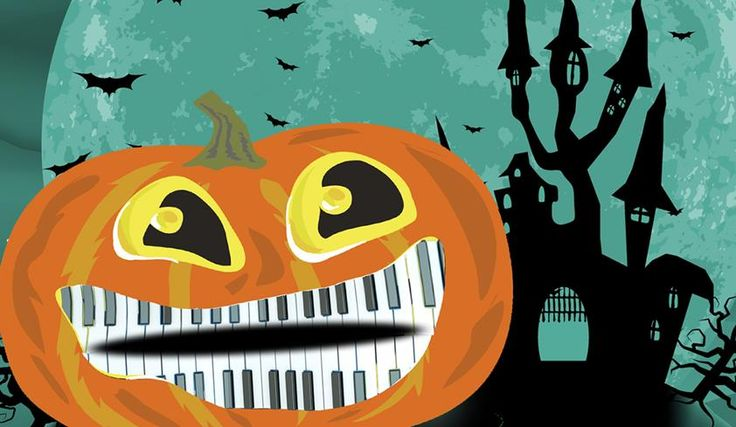 Klassisk November: Halloween - koncert og gys