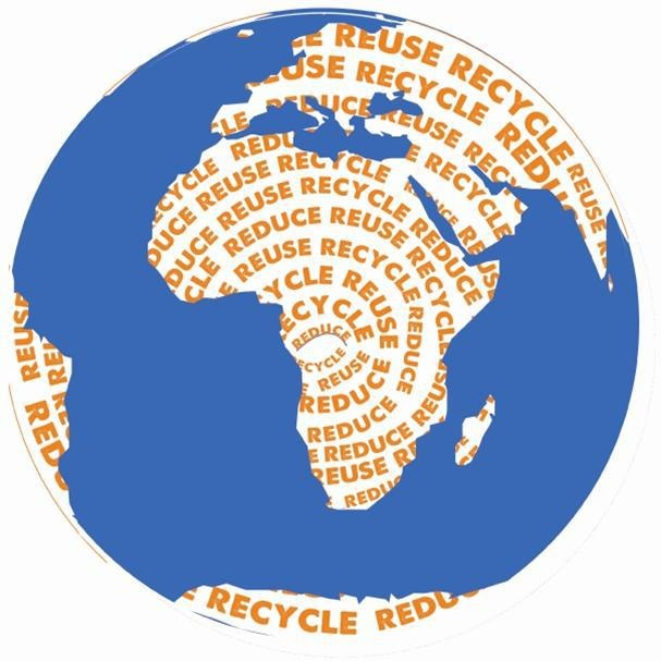 Reduce and recycle to sustain and support