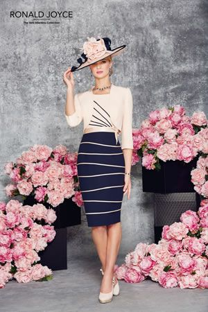 Veni Infantino mother of the bride outfits
