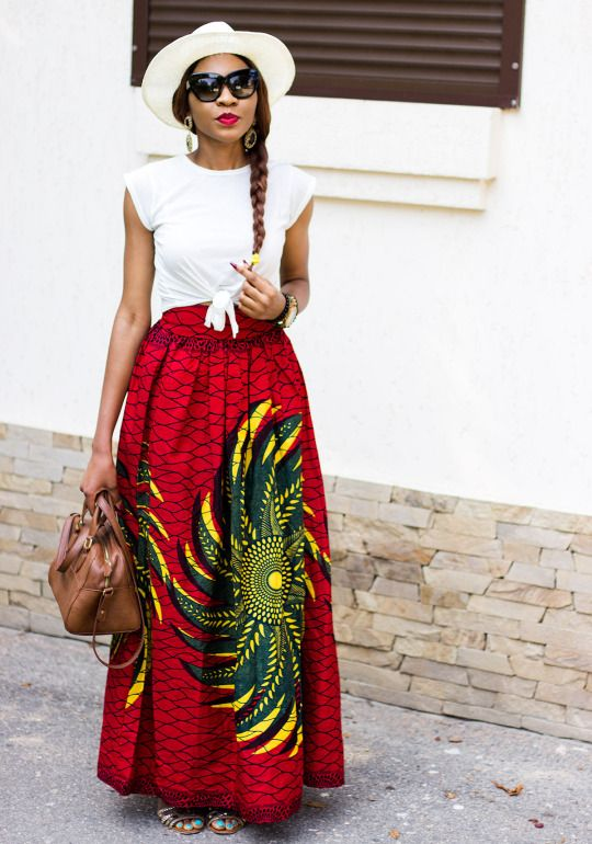 ~Latest African fashion, Ankara, kitenge, African women dresses, African prints, African men's fashion, Nigerian style, Ghanaian fashion ~DKK: