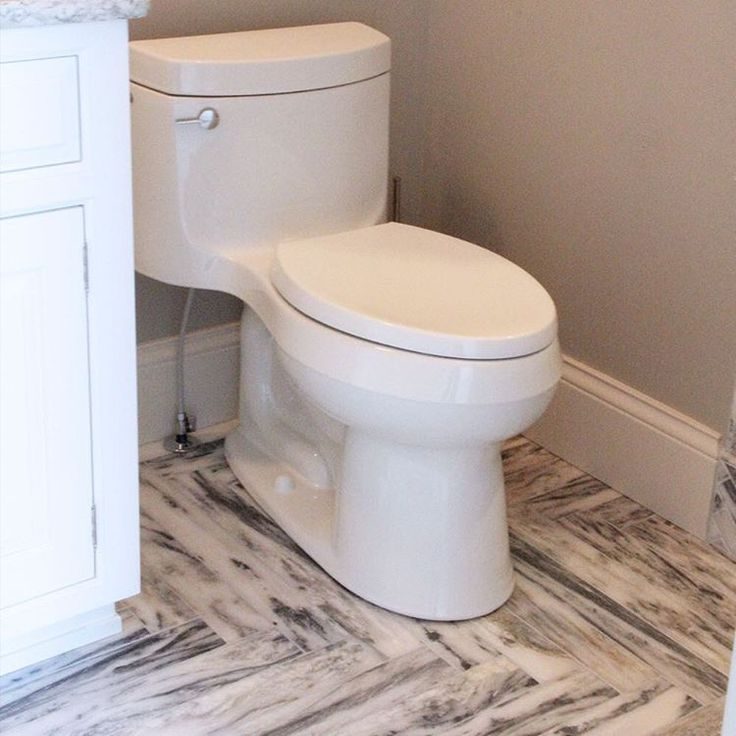 ageproof your bath with something as simple as the toilet invest in a rightheight toilet like the kohler cimarron shown the toilet sits higher than