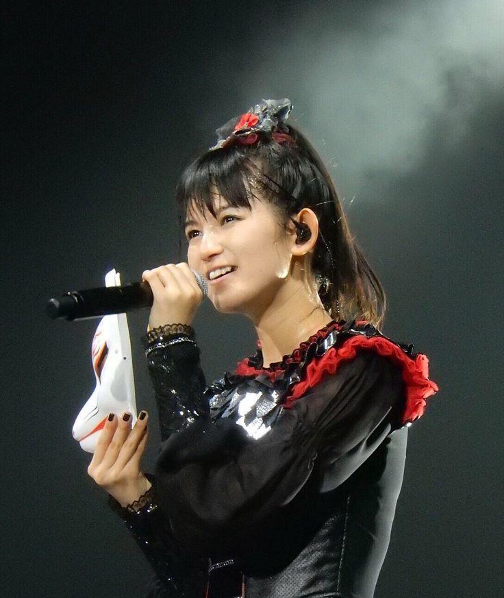 #SuzukaNakamoto #中元 すず香 #sumetal #su #Babymetal #ベビーメタル